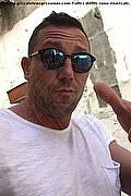 Palermo  Spartacus 340 52 44 412 foto selfie 7